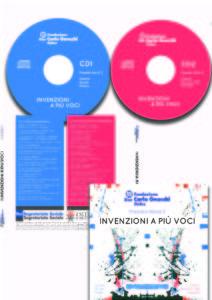 invenzioni cd